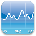 Graph icon
