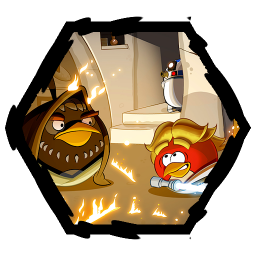 Angry Birds Star Wars 5 icon