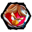 Angry Birds Star Wars 1 icon