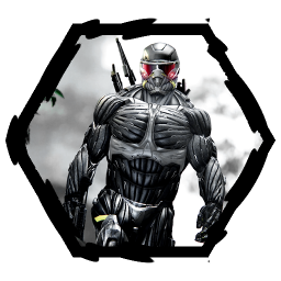 Crysis 3 3 icon