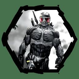 Crysis 3 3 icon
