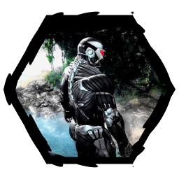 Crysis 3 4 icon