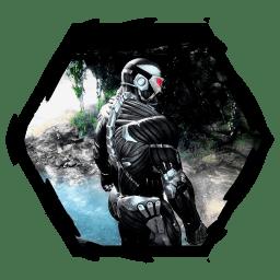Crysis 3 4 icon