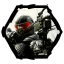 Crysis 3 2 icon