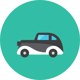 Old Car 2 icon