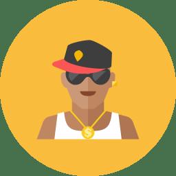 Rapper 2 icon