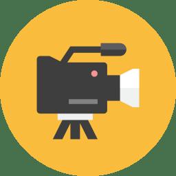 Video Camera 2 icon