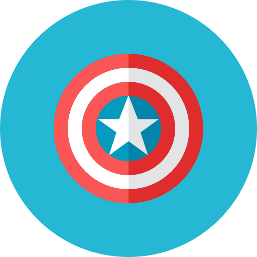 Captain-Shield icon