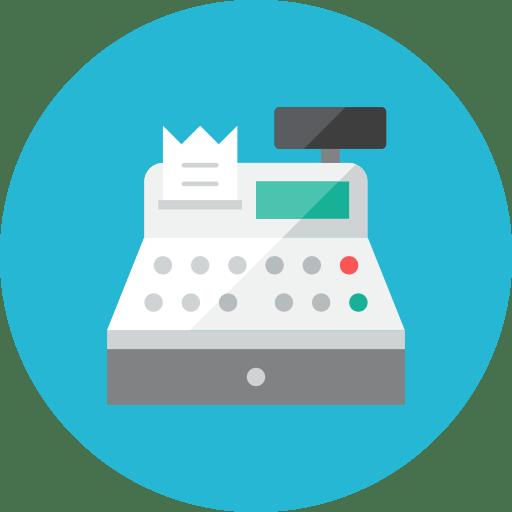 Cashier-2 icon