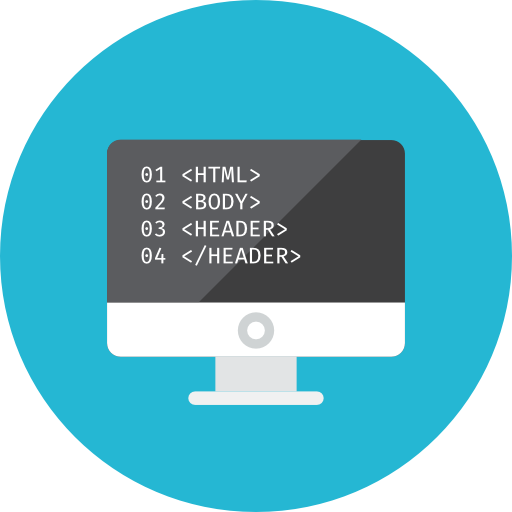 Coding-Html icon