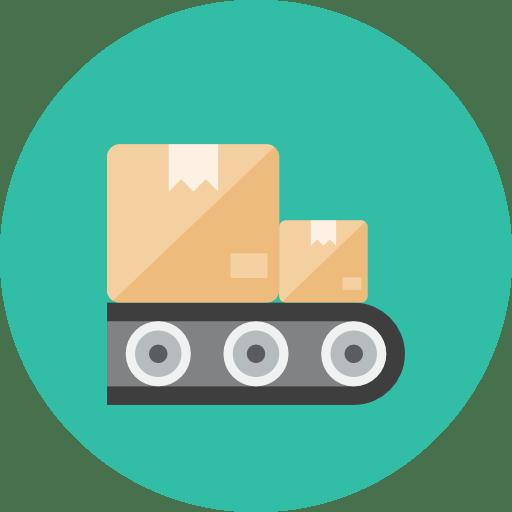 Conveyor-Belt icon