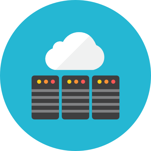 Database-Cloud icon