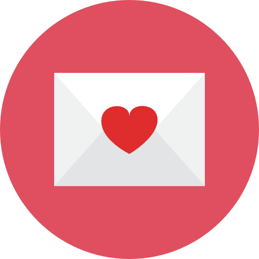 Love-Letter icon