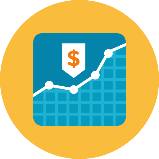 Money-Graph icon