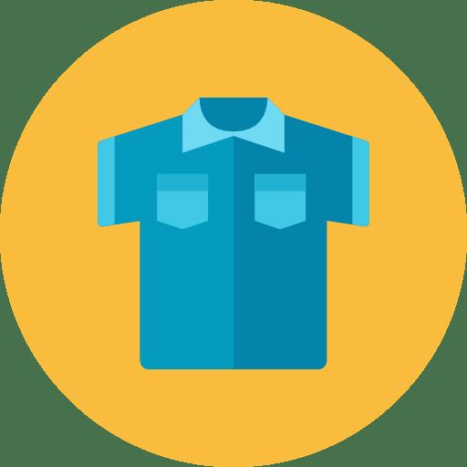 T Shirt 2 icon