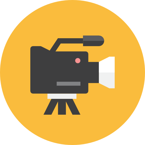 Image result for video camera icon
