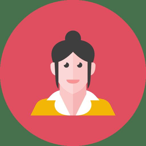 Woman-15 icon