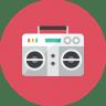Radio-4 icon