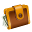 wallet icon