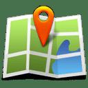 maps icon