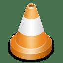 vlc cone icon