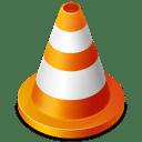 cone round icon