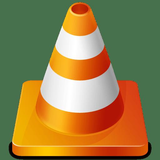 Cone-square icon