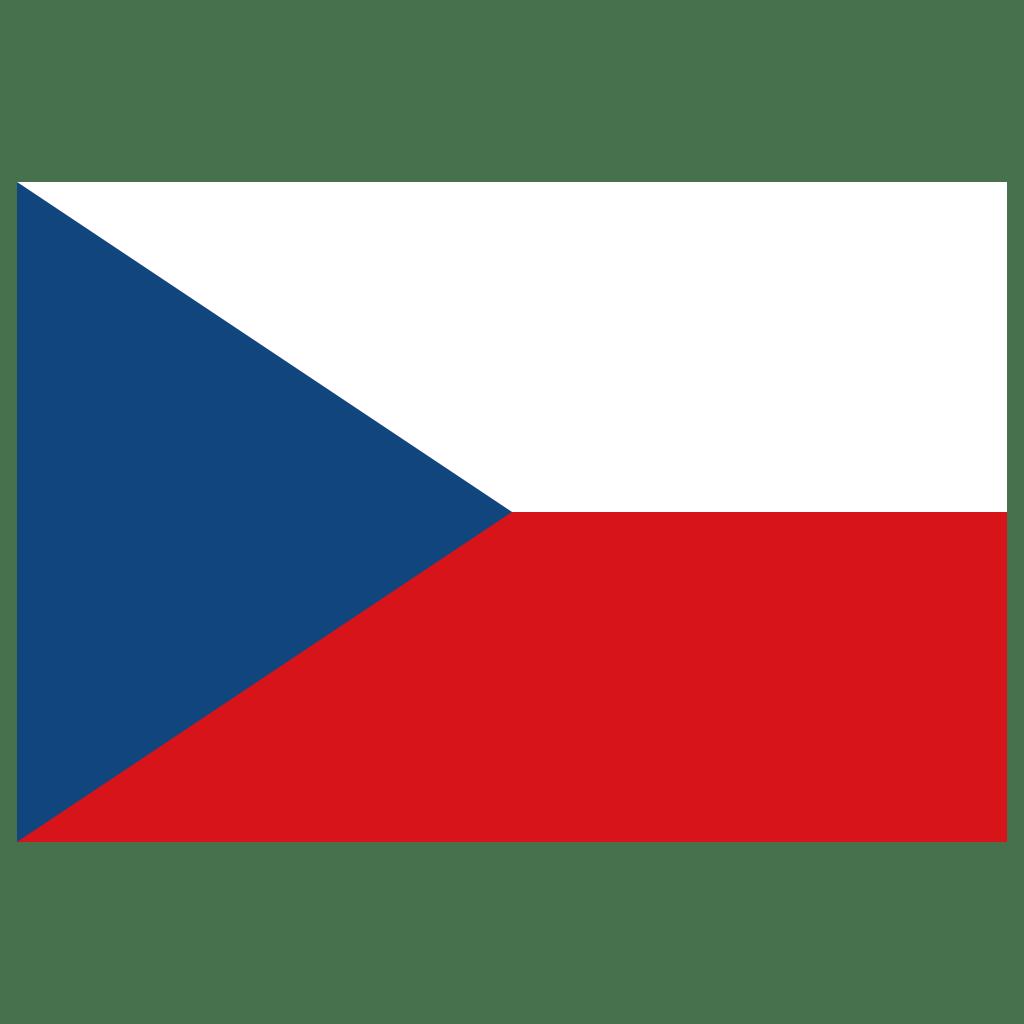 Výsledek obrázku pro cz flag icon png