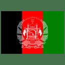 AF Afghanistan Flag icon