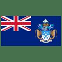 TA Tristan da Cunha Flag icon