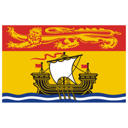 CA NB New Brunswick Flag icon
