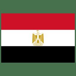 EG Egypt Flag icon