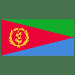 ER Eritrea Flag icon