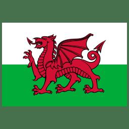 GB WLS Wales Flag icon
