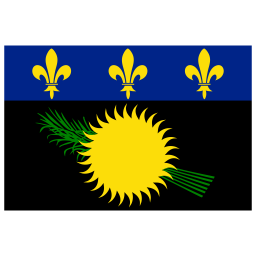 GP Guadeloupe Flag icon