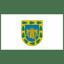 MX CMX Distrito Federal Flag icon