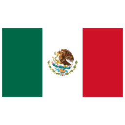 MX Mexico Flag icon