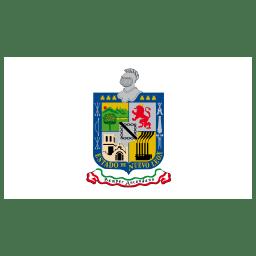 MX NLE Nuevo Leon Flag icon