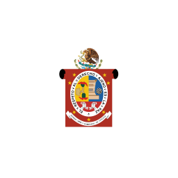 MX OAX Oaxaca Flag icon
