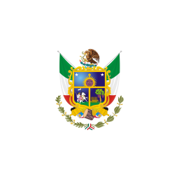 MX QUE Queretaro Flag icon