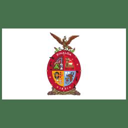 MX SIN Sinaloa Flag icon