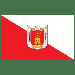 MX TLA Tlaxcala Flag icon