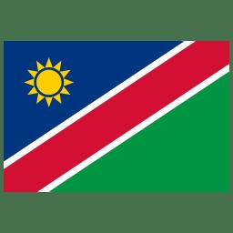 NA Namibia Flag icon