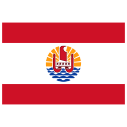 PF French Polynesia Flag icon