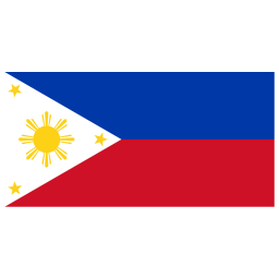 PH Philippines Flag icon