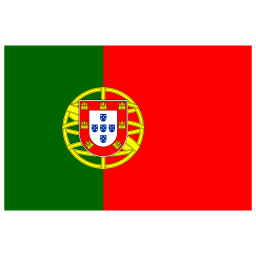 PT Portugal Flag icon