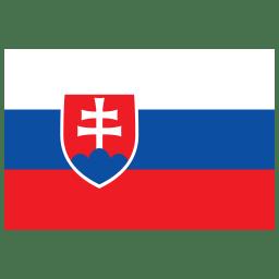 SK Slovakia Flag icon