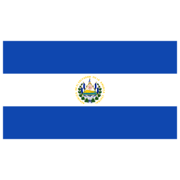 SV El Salvador Flag icon