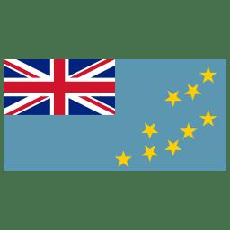 TV Tuvalu Flag icon