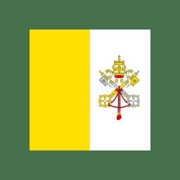 VA Vatican City Flag icon